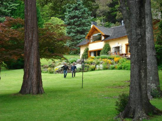 Millaqueo Luxury Villa照片
