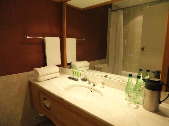 Royal Swazi Spa : Bathroom