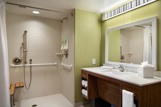Home2 Suites Biloxi North / D'Iberville $105 ($̶1̶1̶9̶) - UPDATED 2018 Prices & Hotel Reviews ...