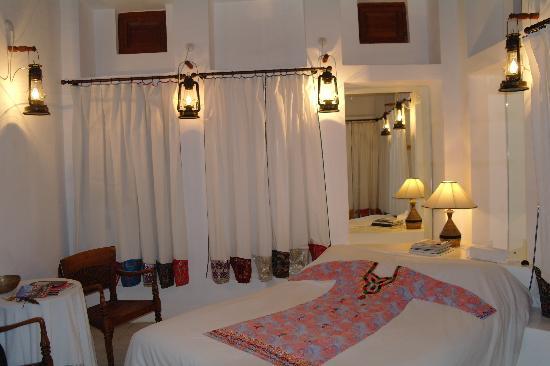 XVA Art Hotel: chambre