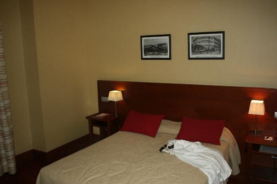 Lusso Infantas: Zimmer zum innenhof
