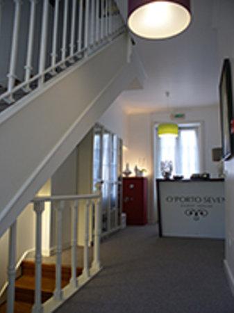 O'Porto Seven Guest House