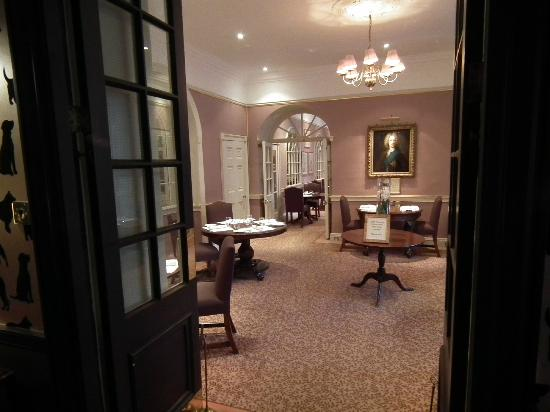 The Devonshire Arms Hotel & Spa: The Burlington