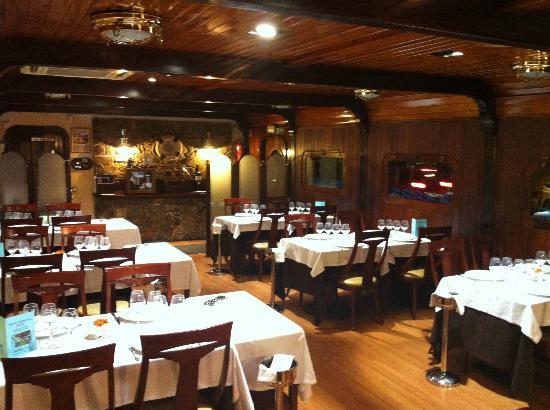 Restaurante Rocxi: Rocxi Castelldefels