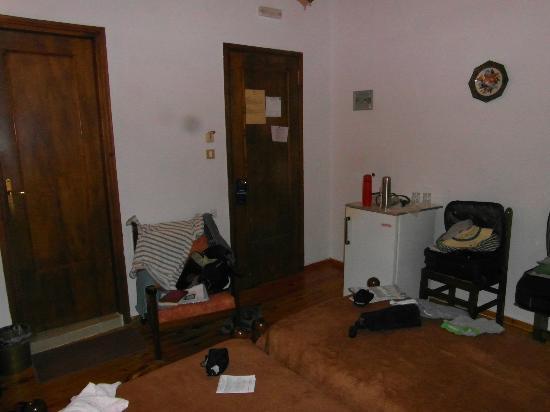 Elia Palazzo Hotel: Bedroom