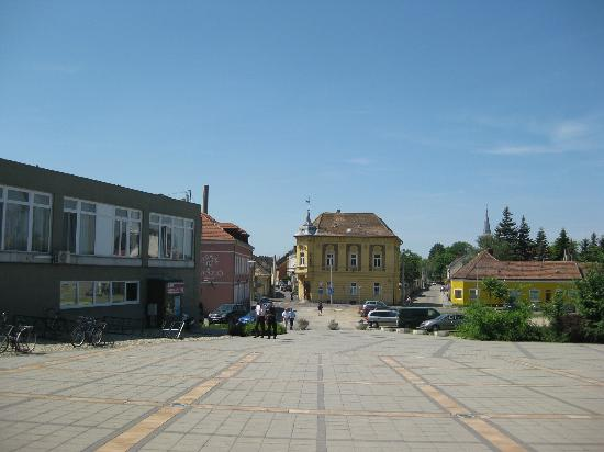 Photo of Thermal Panzio Gyor