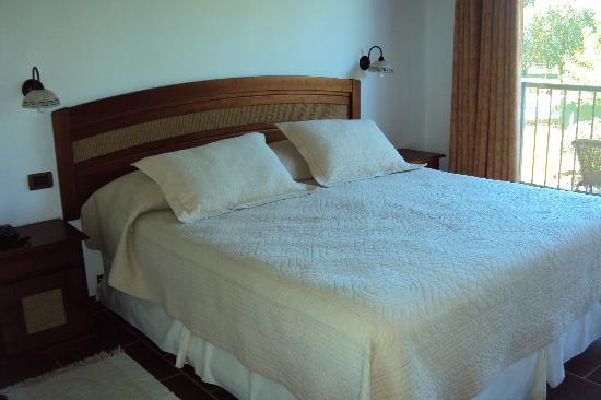 Hotel Pucon Green Park: Habitacion
