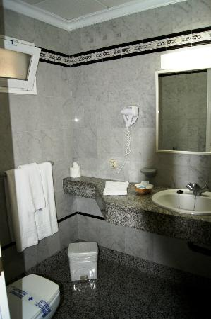 بارك كلوب يوروب - أول إنكلوسيف: łazienka 
