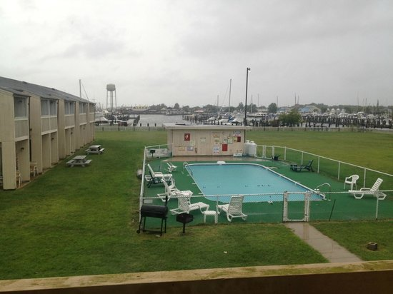 Photo of Best Value Somers Cove Motel Crisfield