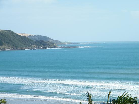 Ahipara Bay Motel: Reef Point