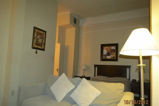 호텔 클래런던 사진