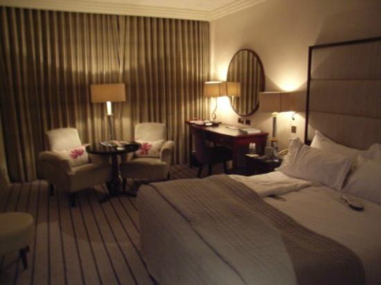 The Westbury: Room 355
