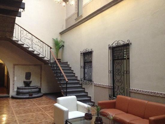 Photo of Hotel Royalty Centro Puebla