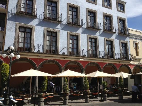 Hotel Royalty Centro : Hotel Royalty