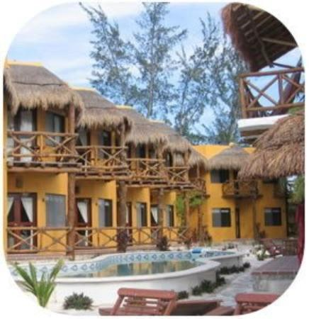 Holbox Dream Hotel by Xperience Hotels: Exterior