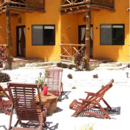 Holbox Dream Beach Front Hotel by Xperience Hotels: Exterior