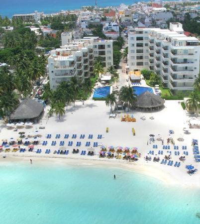 Photo of Ixchel Beach Hotel Isla Mujeres