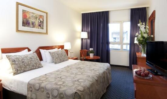 Montefiore Hotel: Guest Room