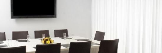 Montefiore Hotel: Events