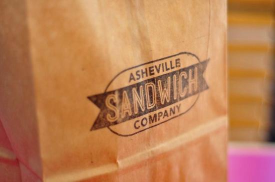 Asheville Sandwich Company