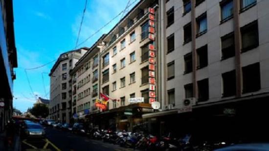 Photo of Excelsior Geneva