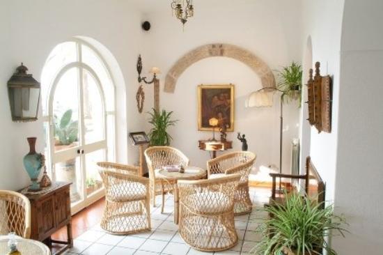 Hotel Villa Mora