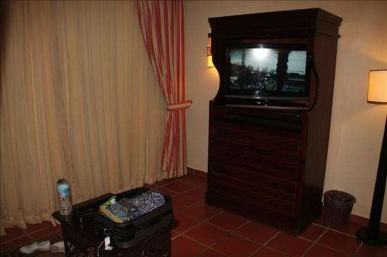 Occidental Grand Punta Cana: Room in Block 24