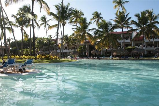 Occidental Grand Punta Cana: Pool