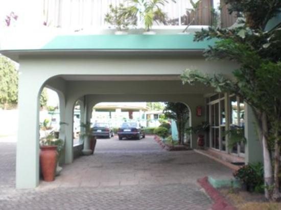Vitara Hotel