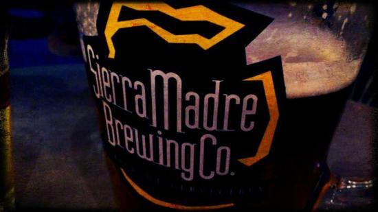 Sierra Madre Brewing Co.: Sucursal Galerias Mty.
