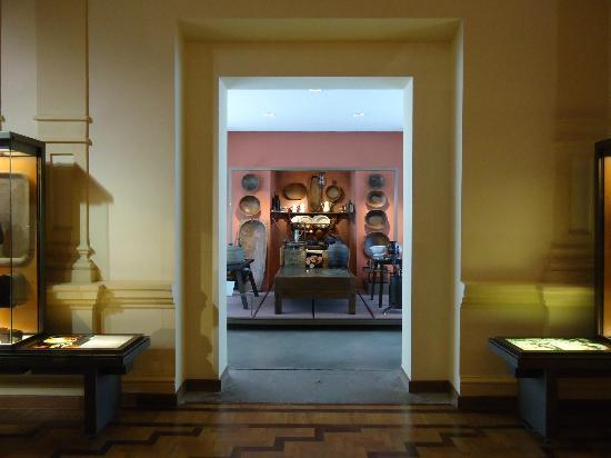 Museu De Artes & Ofícios