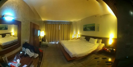 Holiday Inn Resort Krabi Ao Nang Beach: Pool Access