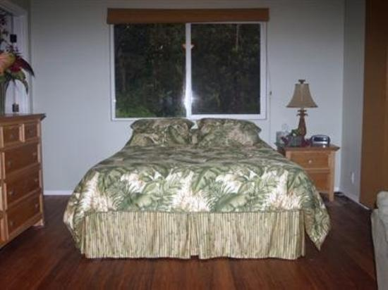 The Ohia House: Guest Room
