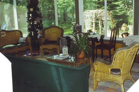 Marshall Estate Bed & Breakfast: Ammenity