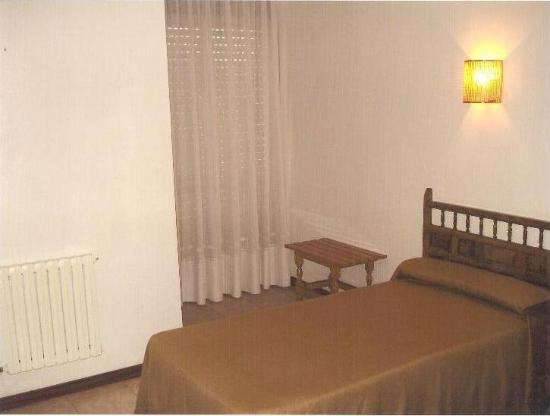 Hotel Con D 'Arbon: Guest Room