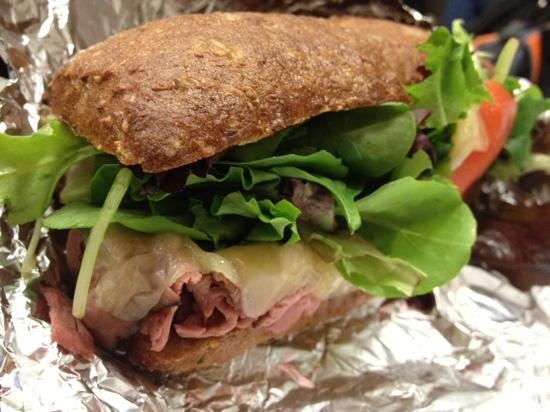 Photo of Restaurant Bite at 333 Lafayette St, New York, NY 10012, United States