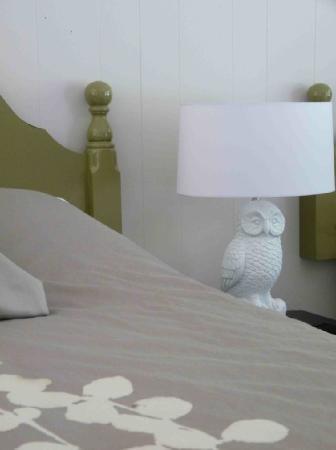 Briarcliff Motel: Twindetail