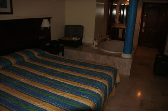 Grand Palladium Punta Cana Resort & Spa: Room
