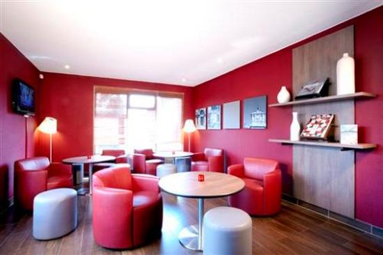 Campanile Dreux: Lounge