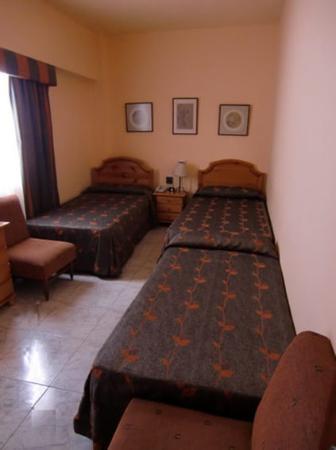 Hotel Tanausu: HABAMPLIADAWEB