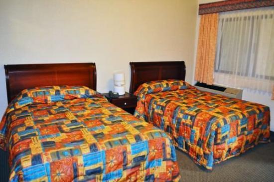 Brisas del Mar Hotel: Guest Room