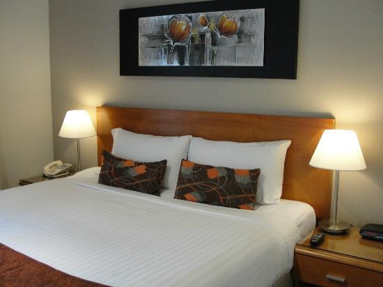 Ramada Resort Dunsborough: King Bed - 2 bed apartment