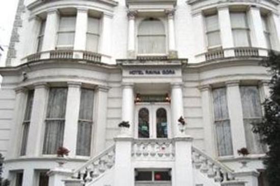 Ravna Gora Hotel Holland Park London