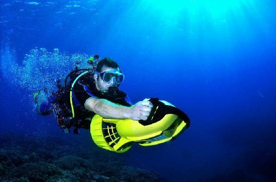 Maui Mike's Aquatic Adventures