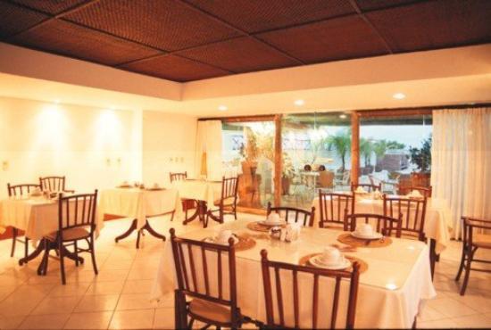 Maritima Flats: Maritimaflat Restaurant