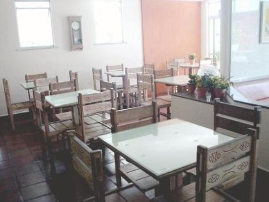 Delphia Hotel Praia de Iracema: Diracema Restaurant