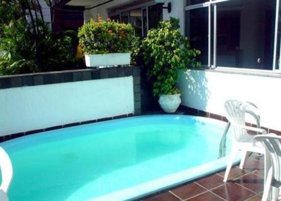 Delphia Hotel Praia de Iracema: Diracema Pool