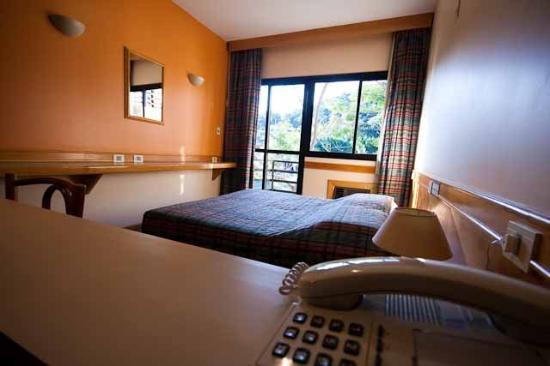Canto Da Ilha Hotel: Canto Room