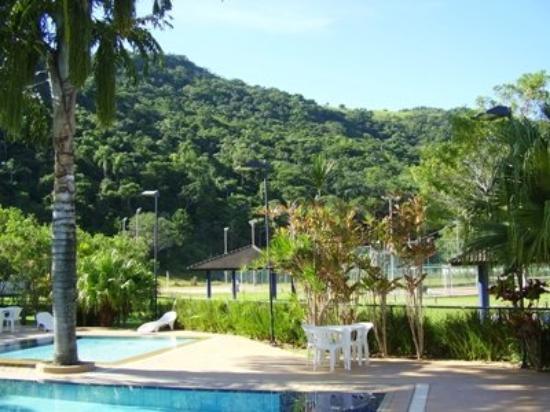 Canto Da Ilha Hotel: Canto Pool