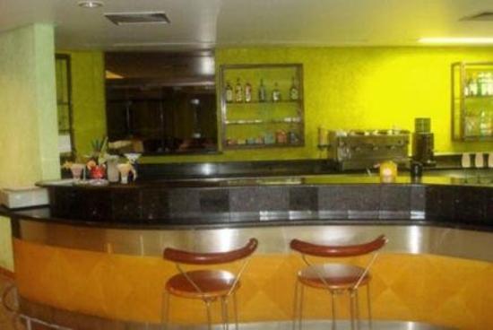 Canto Da Ilha Hotel: Canto Bar